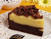 Torta Cookies de Chocolate