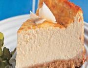 Torta de Biscoito Cream Craker