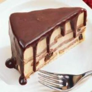 Receita de Torta de Bolacha