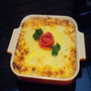 Receita de Torta de Brócolis do Edu Guedes