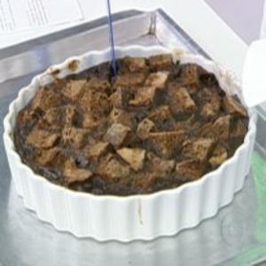 Receita de Torta de chocolate com cerveja preta do Mais Você