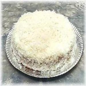 Receita de Torta de Côco