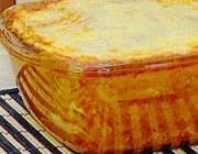 Torta de Cream Craker