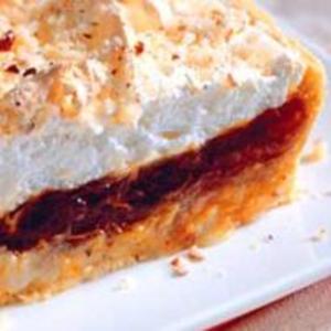 Receita de Torta de cupuaçu Paraense