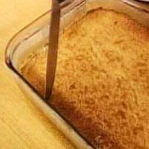 Receita de Torta de Fubá Mineira