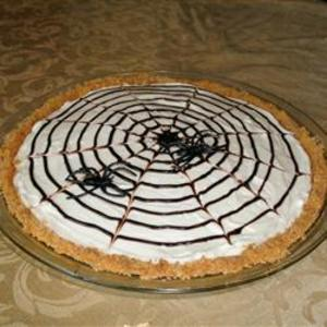 Receita de Torta de Halloween