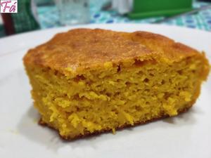 Receita de Torta de Legumes com Quinoa