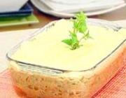 Torta de Pão Gelado