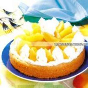 Receita de Torta de Pêra