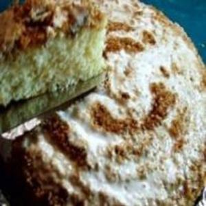 Receita de Torta de pina colada