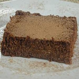 Receita de Torta de Ricota e Chocolate