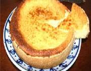 Torta de ricota sem farinha