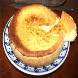 Receita de Torta de ricota sem farinha