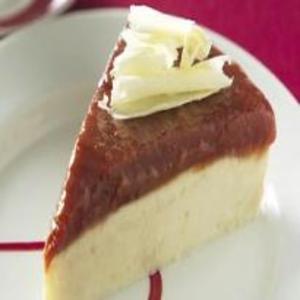 Receita de Torta gelada Romeu & Julieta