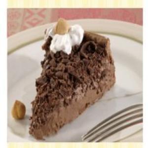 Receita de Torta mousse de Chocolate