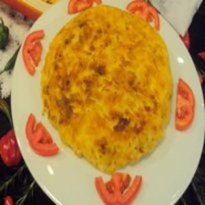 Receita de Torta Rosti de frango do Edu Guedes