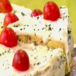 Receita de Torta Salgada de Milho Verde