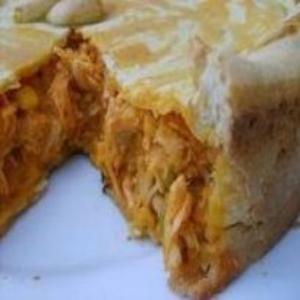 Receita de Torta Serrana