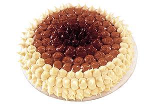 Receita de Torta Sintonia do Amor