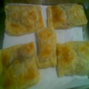 Receita de Tortinha de Maçã