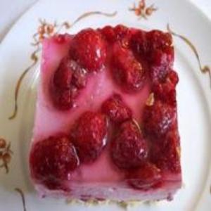 Receita de Trufa Cheesecake Framboesa