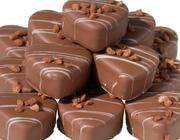 Trufas e Bombons de Chocolate