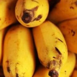 banana amarela