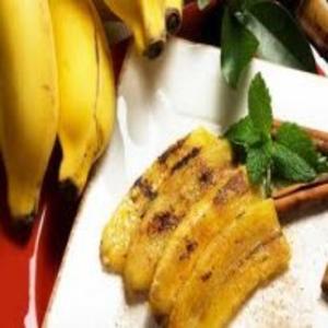 Receita de Banana ao licor