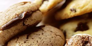 Receita de Biscoito recheado