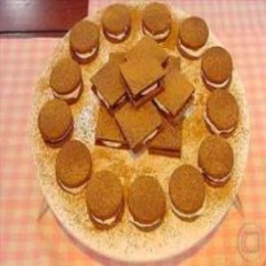 Receita de Bolacha com marshmallow