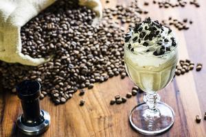 Receita de Café Gelado Cultino