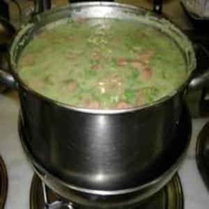 Receita de Caldo Verde Delicioso