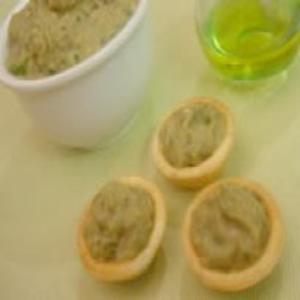 Receita de Caviar de Berinjela