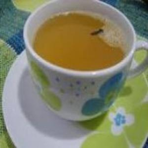 Receita de Chá de abacaxi, gengibre, cravo e canela