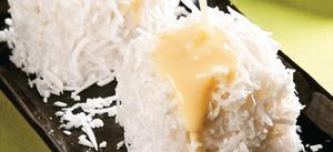 Receita de Cuscuz de tapioca com coco
