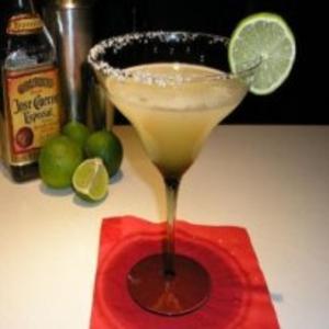 Receita de Drink Marguerita