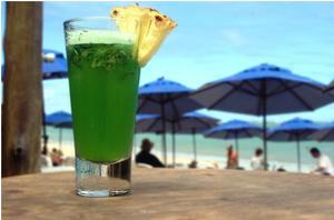 Receita de Eco Drink