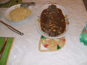Receita de Filé Mignon ao Molho Madeira