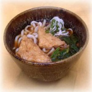 Receita de Macarrão Japonês (variação raposa) - Kitsune Udon