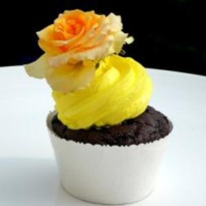 Receita de Marshmallow Profissional para Cupcakes