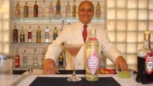 Receita de Martini Especial Sapucaia
