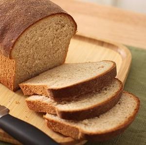 Receita de Pão de Forma de Liquidificador