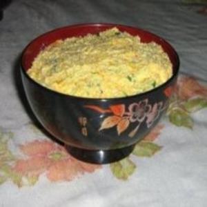 Receita de Patê de Queijo e Cenoura