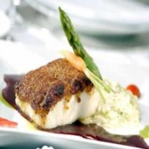 Receita de Peixe à italiana