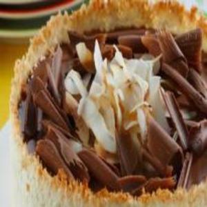 Receita de Pudim Especial de Nutella