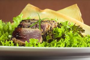 Receita de Salada Del Mare