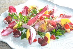 Receita de Salada Verão