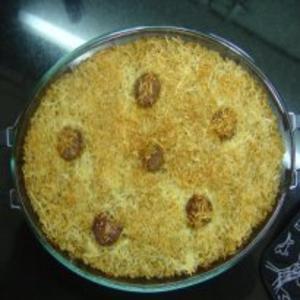 Receita de Salpicão com arroz