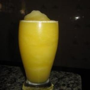 Receita de Suco Frozen de Lima da Pérsia