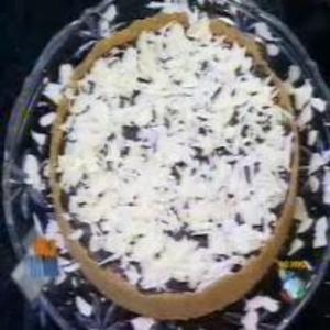 Receita de Torta de Chocolate do Edu Guedes